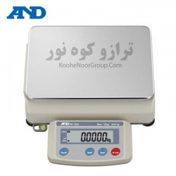 ترازو EK-15KL-دقت 0.1گرم وظرفیت15کیلوگرم
