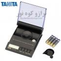 ترازو TANITA1210دقت 0.001گرم ظرفیت 20گرم