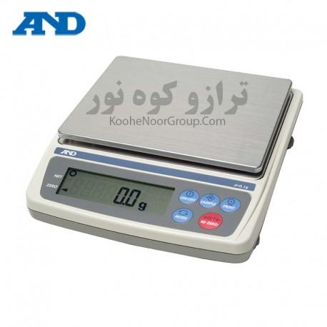 ترازو EK 4100i-دقت 0.1گرم وظرفیت 4000گرم