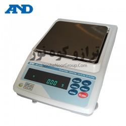 ترازو GF 6100-دقت 0.01گرم و ظرفیت 6100گرم
