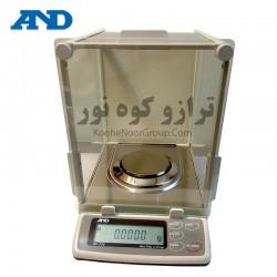ترازو HR200  - دقت 0.0001گرم و ظرفیت 200گرم