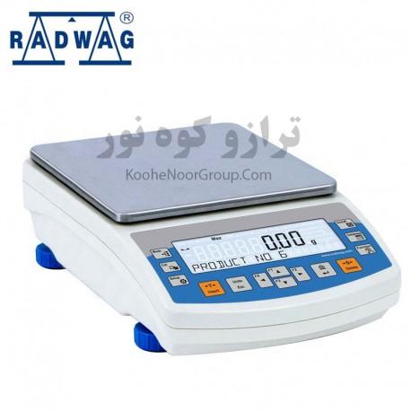 ترازوی PS3500R1 دقت 0.01 گرم ظرفیت 3500 گرم