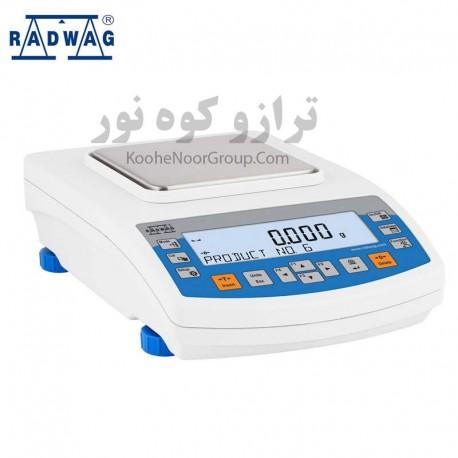 ترازوی PS600R2 دقت 0.001 گرم ظرفیت 600 گرم