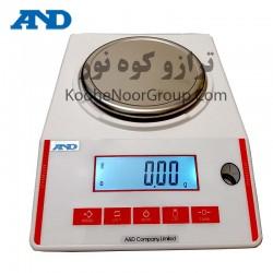 ترازو jy6002 -دقت 0.01گرم و ظرفیت 600 گرم