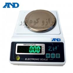 ترازو ZH300 -دقت 0.01گرم و ظرفیت 300 گرم