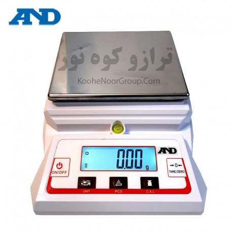 ترازو LT2000 -دقت 0.01گرم و ظرفیت 2000 گرم