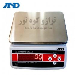 ترازو SK15K-دقت 0.1 گرم و ظرفیت 15کیلوگرم