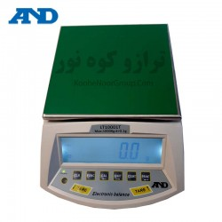 ترازو LT10000-دقت 0.1گرم و ظرفیت 10کیلوگرم