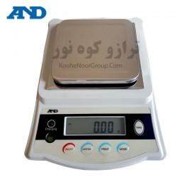 ترازو EK600i -دقت 0.01گرم و ظرفیت 600 گرم