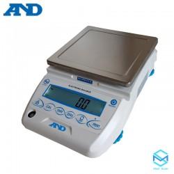 ترازوی MK6000 دقت 0.1 گرم و ظرفیت 6000 گرم