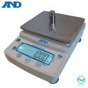 ترازوی MK2000 دقت 0.1 گرم و ظرفیت 2000 گرم