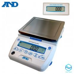 ترازوی EF3000 دقت 0.01 گرم و ظرفیت 3000 گرم
