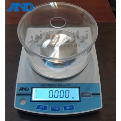 ترازو HZ303B -دقت0.001گرم و ظرفیت 300گرم