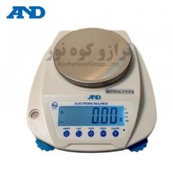 ترازو ET600A -دقت 0.01گرم و ظرفیت 600 گرم