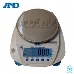 ترازو ET2000A -دقت 0.01گرم و ظرفیت 2000 گرم