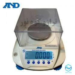 ترازو ET303A -دقت0.001گرم و ظرفیت 300گرم