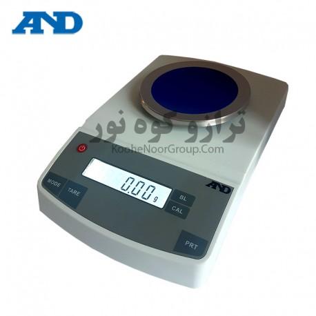 ترازو WT600 -دقت 0.01گرم و ظرفیت 600 گرم