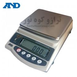 ترازو HK3200-دقت 0.01گرم و ظرفیت 3200گرم