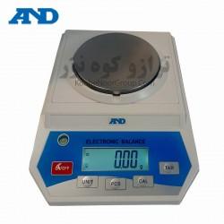 ترازو Pj3000-دقت 0.01گرم و ظرفیت 3000گرم