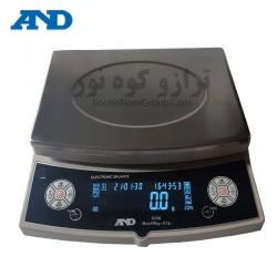 ترازو SJ 50-دقت 0.1گرم و ظرفیت 50کیلوگرم