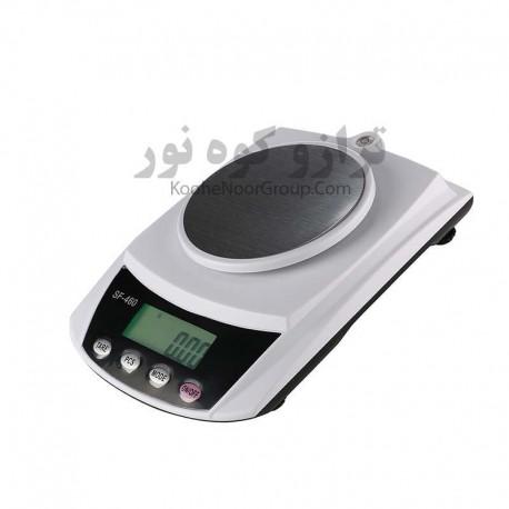 ترازوی SF460 دقت 0.01 گرم