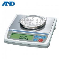 ترازو EK 610i-دقت 0.01 گرم وظرفیت 600 گرم