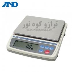 ترازو EK 1200i-دقت 0.1گرم وظرفیت 1200 گرم