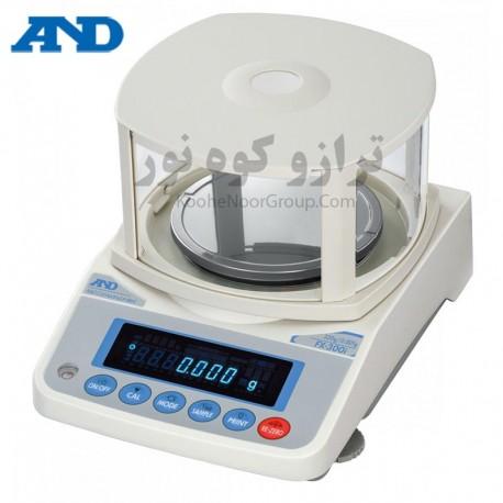 رازو FX 300i-دقت 0.001گرم و ظرفیت 320گرم