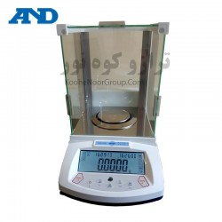 ترازو HR200  - دقت 0.0001گرم و ظرفیت 210گرم